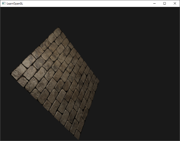 Correct normal mapping with tangent space transformations in OpenGL